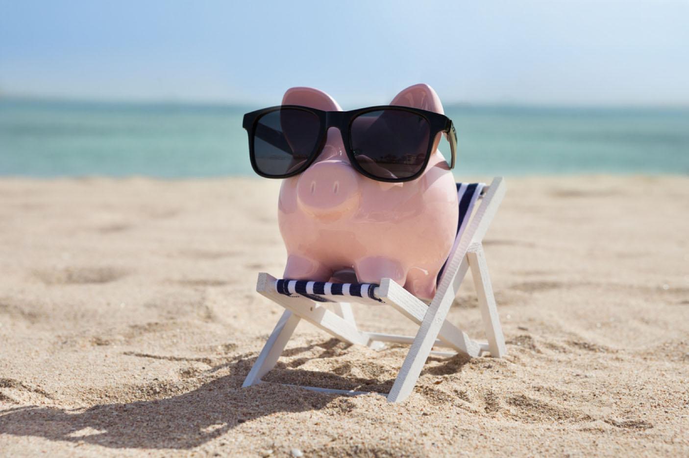 27 hiilgavat nippi suvel raha säästmiseks